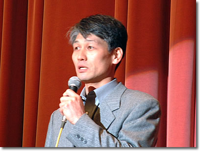 月野木隆監督